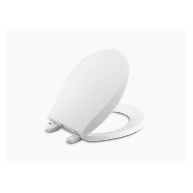 Cachet® Quick-Release™ round-front toilet sea