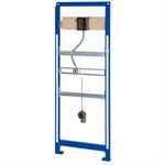 aquafix urinal installation frame aqfx0002