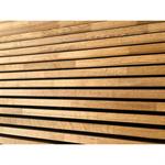 Panneaux de plafonds suspendus NEOCLIN®-O-20x40-55
