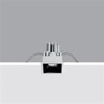 Laser Blade L High Contrast - 1xLED - Frame - 2700K - CRI 90 - DALI - Colors 01-47-74