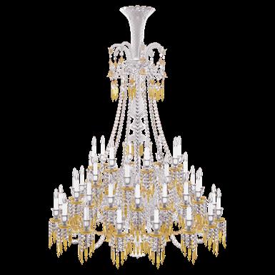 zenith charleston chandelier 48l