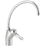 9000 Kitchen Mixer with high J spout