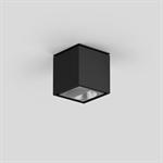 SASSO 60 square semi-recessed wallwasher