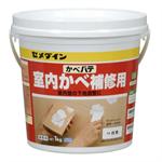 HC-158 室内壁補修用 かべパテ 1kg 白