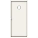 Exterior Door Function Donau ECO (Inswing)
