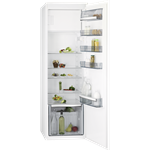AEG BI DoD Refrigerator With Freezer Compartment  1769
