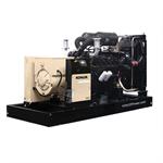 d550, 50 hz, industrial diesel generator