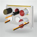 pyro-safe® ct fire stop system - din 4102-9