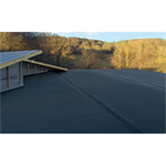 membrane roofing - secuone epdm