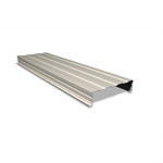 SAB Liner Trays - Wall and roof cladding system inner liner