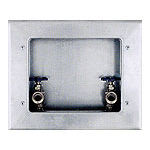 Washing Machine Outlet Box B Series