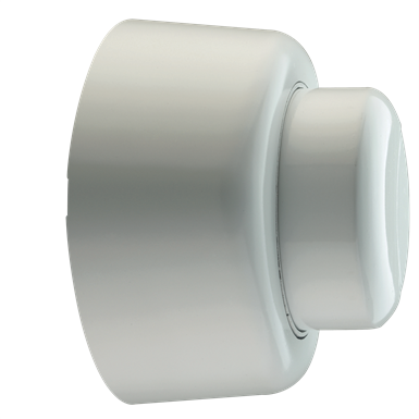 FLUSH PNEUMATIC BUTTON - Raised buttons - Surface mounted