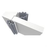 safy'door - door finger protection system