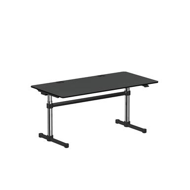 bureau assis-debout 1600x800 mm