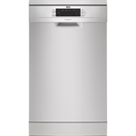 AEG FSBU 45 Dishwasher Stainless steel
