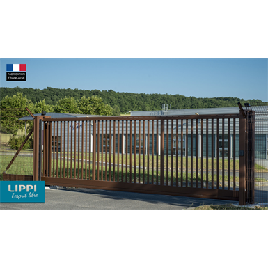 Free-standing gate AQUILON®