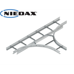 cable ladder tee - klt