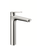 Logis E Single lever basin mixer 230 with pop-up waste set 71162000