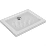 connect receveur rectangulaire 90 x 70 cm