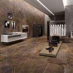 Collection Future colour Cobre Floor Tiles