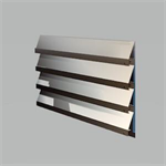 TIP Louver Panels 450
