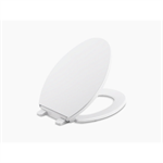 brevia™ quiet-close™elongated toilet seat