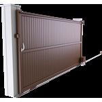 intimité line - glasgow sliding gate model