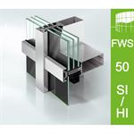 Schüco Façade FWS 50