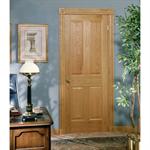 Commercial 4 Panel Door - K5400