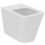 blend cube back to wall aquablade wc bowl