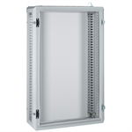 metal enclosures xl³ 800 - ip 55 - 24 mod/row - 1095x700x225 mm