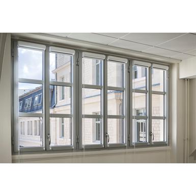 french window 1 leaf - kalory speci'al k