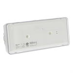 urajet self-contained emergency lighting autotest-addressable luminaire
