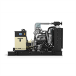 kg200, 60 hz, propane, industrial gaseous generator