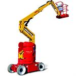 articulated boom lift zgt11.06a