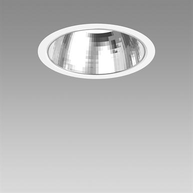 Echo LED Recessed Downlight 3000K D210 mm