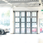 ASSA ABLOY FD2050F folding door