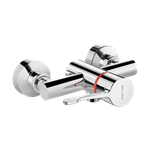 h9630  thermostatic shower mixer securitherm