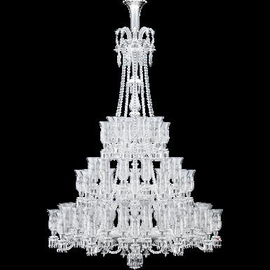 zenith chandelier 84l