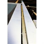 XLBasic 200 Separation wall - Silka XL Basic 20-2,0 2 * d=200