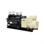 kd3000-ue, 60 hz, industrial diesel generator