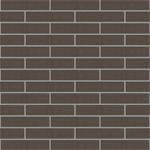 Anthracite Klinker Facing Brick