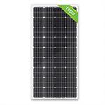 Eco-Worthy 195W Monocrystalline Solar Panel