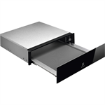 Electrolux Warming drawer Black 140 594