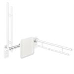 backrest rail, system 900 design a