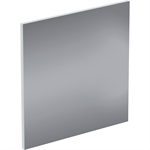 connect space mirror 70x70 44w 230v a/stm