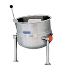 Cleveland Range Direct Steam 12 Gallon Table Top Kettle