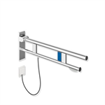 hewi hinged support rail duo  900-50-18540