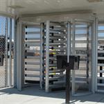 turnlock 150 astg (usa) full height turnstile