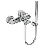 ceraline bath/shower + accessories